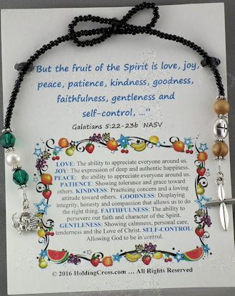 BM : Fruit of the Spirit : BookMarker