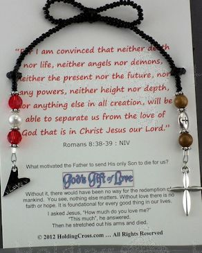 BM : Love - Romans 8 : BookMarker